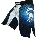 Venum Neo Blue Fight Shorts