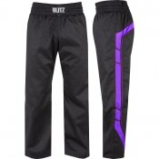 Blitz Kids Polycotton Elite Full Contact Trousers