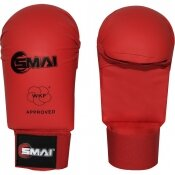 SMAI WKF Approved Mitts Without Thumb